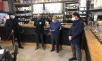 """Ha aperto """"Fabrika"""": nuovo locale cittadino al posto del """"Marchesi"""""""