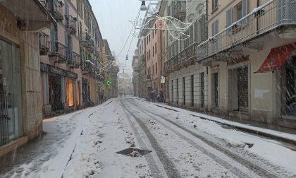 Nuovo anno nevoso: nelle previsioni meteo 5 giorni siberiani