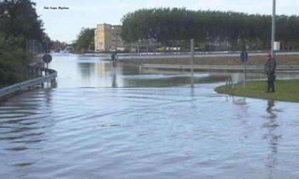 Alluvione: sbloccati fondi nazionali