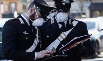 Controlli Covid Vercelli: 5 persone sanzionate