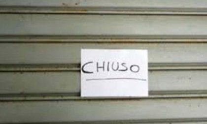 Negozi: chi resta chiuso fino all'8 dicembre