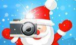 Natale digitale con la Famija Santhiateisa