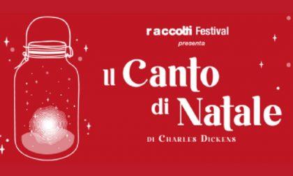 Raccolti Festival e il Canto di Natale di Dickens