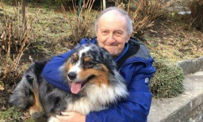 Addio al maestro Carrara: lutto in Valsesia