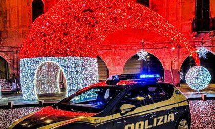 Polizia di Stato, bilancio 2020: diminuiti furti e truffe