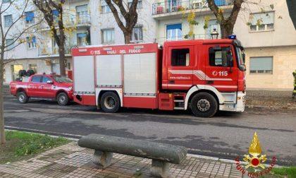 Livorno Ferraris: fuga di gas in un appartamento