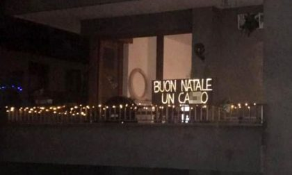 """""""Buon Natale un ca..o"""": le luminarie quest'anno non sono tutte positive…"""