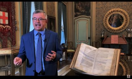 "Vercelli medievale: i mitici ""Biscioni"""