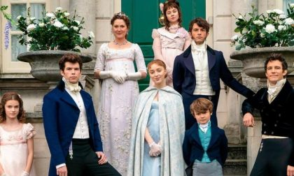 Dalla carta al fenomeno Netflix: la saga Bridgerton