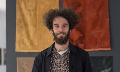 Giulio Malinverni: un artista Vercellese a Venezia
