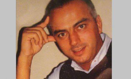 Trino: addio al 49enne Marco Barbero