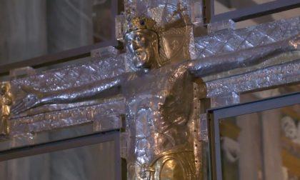 Vercelli Medievale: la meraviglia del crocifisso Ottoniano
