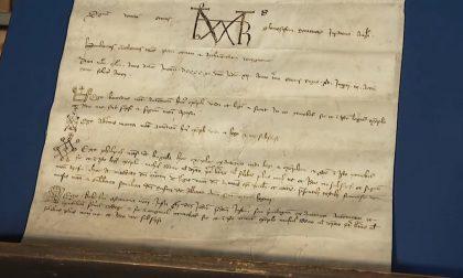 Vercelli Medievale: Il Diploma del 999