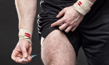 Traffico di steroidi: coinvolto pure il Vercellese