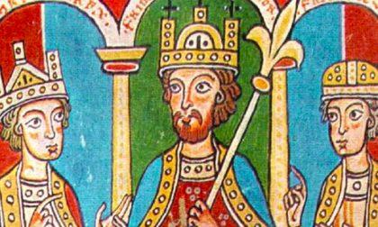 Vercelli Medievale – quinta puntata: l'imperatore