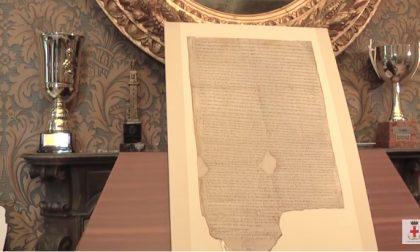 Vercelli Medievale: VII puntata, la quiete della collaborazione