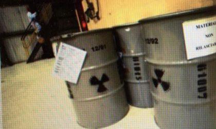 Vercellese escluso dai siti per il deposito scorie nucleari