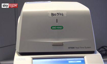 Arpa Piemonte ora riesce a misurare la quantità di coronavirus nell'aria