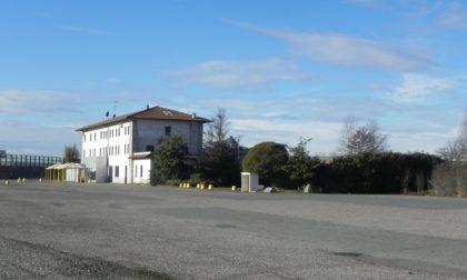 Carisio: nuova vita all'Hotel Garrone e al ponte sulla roggia Cavalera