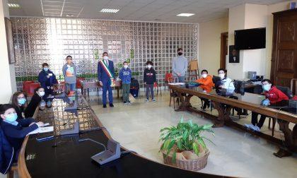 Santhià: Il Ccr compie dieci anni