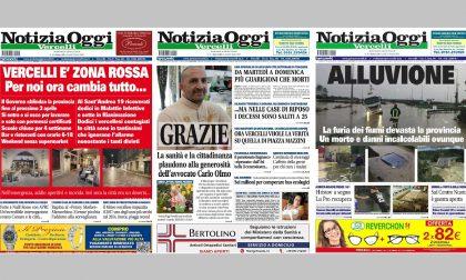 Un anno con Notizia Oggi Vercelli