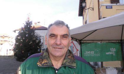 Carisio dice addio a Ernesto Ratti
