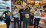 McDonald's dona 100 pasti caldi alle strutture caritative del territorio