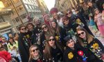 Carnevale di ricordi per Tronzano Vercellese