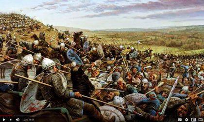 Vercelli Medievale: VI puntata, la guerra