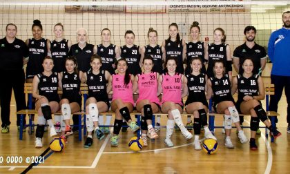 Mokaor Volley: prima partita dopo un anno con l'Ovada