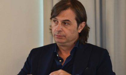 Il Presidente del Novara fermato con 200.000 euro in auto