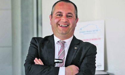 Camera di Commercio: Angelo Santarella vicepresidente vicario
