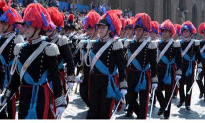 Ufficiale dei Carabinieri: un nuovo bando per l'Accademia