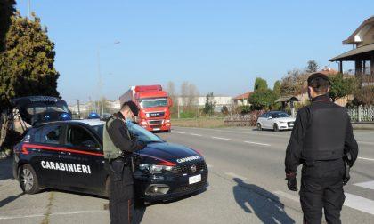 Tentato furto in casa: denunciati due clandestini