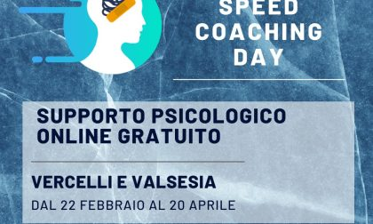 Speed Coaching Day: ancora disponibili colloqui psicologici gratuiti