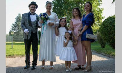 Verso San Valentino: la grande famiglia di Sara e Massimiliano