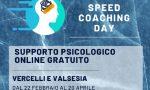 Speed Coaching Day: aiuto psicologico on-line