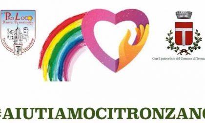 #aiutiamocitronzano: un nuovo hashtag di solidarietà