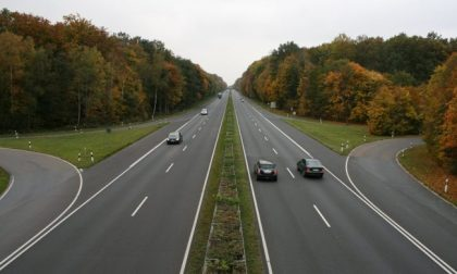 Si farà la superstrada Vercelli-Novara