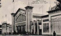 Esposizione internazionale dello sport a Vercelli: correva l'anno 1913