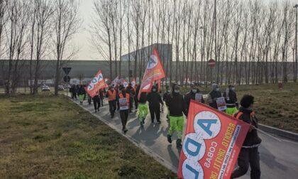 Larizzate: terza giornata di sciopero per i lavoratori NovaCoop
