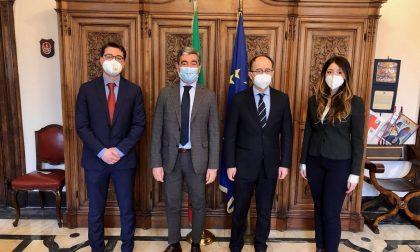 Prefettura Vercelli: arrivati due nuovi dirigenti