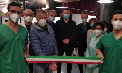 Nuovi centri vaccinali: a Vercelli sarà nell'area Santa Chiara