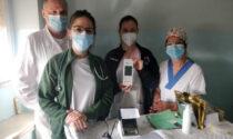 Covid, l'Asl di Vercelli cura i pazienti pediatrici con la telemedicina