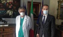 Vaccini: al via la sperimentazione di ReiThera a Vercelli su 72 pazienti
