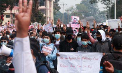 Riso Birmano: Coldiretti chiede la revoca delle agevolazioni dopo il golpe