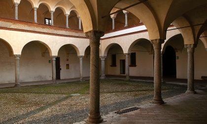 """Tour online dal Museo Leone di Vercelli """"Casa Alciati senza veli"""""""