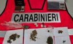 Borgosesia: 30enne arrestato per spaccio