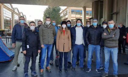 """Crisi Cerutti: """"I lavoratori rischiano di trovarsi a casa senza ammortizzatori"""""""