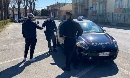 Violano la quarantena: rischiano fino a 5.000 euro di multa